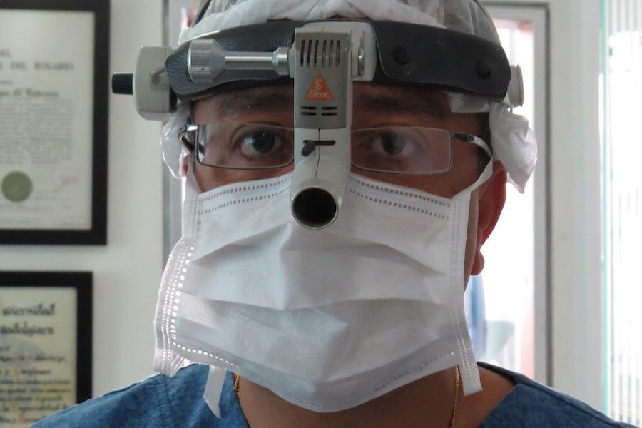 Plastic Surgeons in Bogota