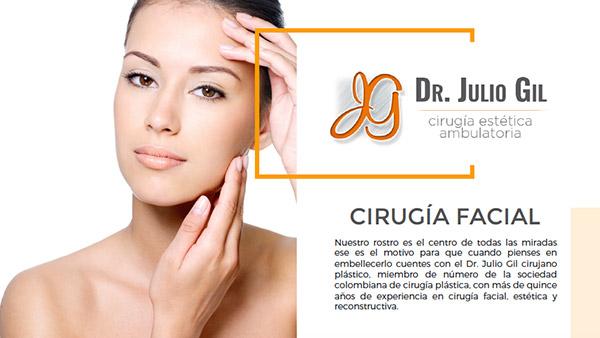 Plastic Surgery in Bogota